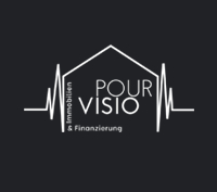 PourVisio Logo Immobilien Finanzierung