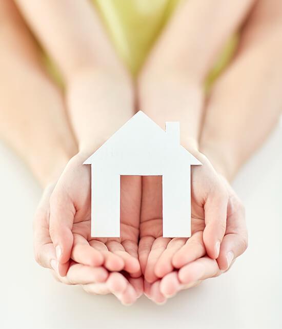 Hausbau als Familienprojekt