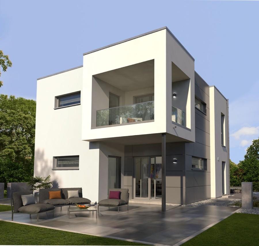 Beispiel für Immobilie